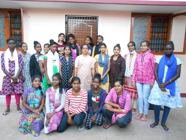 Die Studentinnen on Premanjali